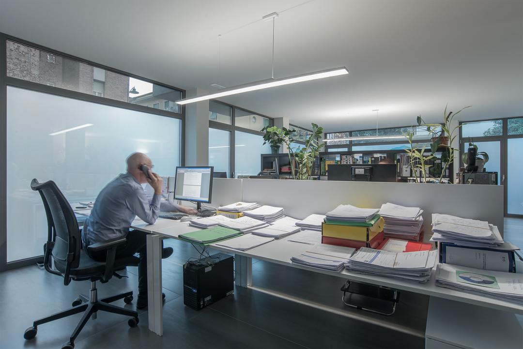 Studio Azzali uffici di Trento